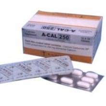 A-CAL-250MG