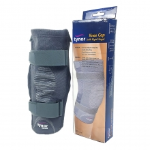KNEE CAP(WITH RIGID HINGED)-LARGE