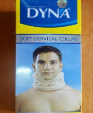 CERVICAL COLLAR SOFT-LARGE-DYNA