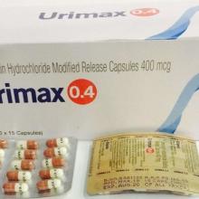 URIMAX-0.4MG