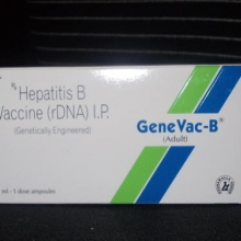 GENEVAC-B INJ.1ML
