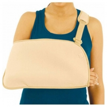 ARM SLING-S-ORTHOCARE