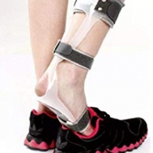 FOOT DROP SPLINT RIGHT-S-DYNA