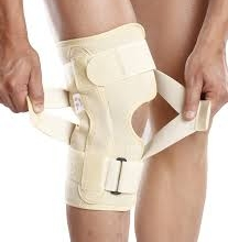 OA KNEE SUPPORT(NEO)-LARGE