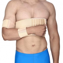 AKTIVE SHOULDER IMMOBILIZER-S