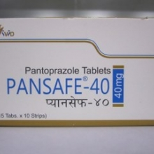 PANSAFE-40MG