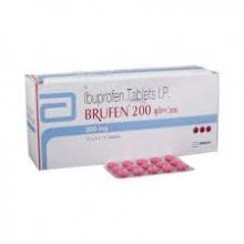 BRUFEN-200MG