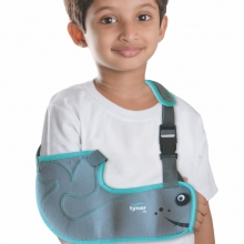 ARM SLING POUCH-CHILD
