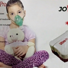 "NEBULIZER MACHINE ""JOYLYN"""