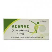 ACENAC-100MG