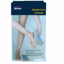 MEDIAL ARCH ORTHOSIS LARGE