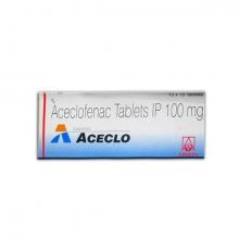 ACECLO-100MG