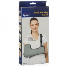 ARM SLING POUCH-SMALL