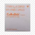 COBADEX FORTE CAP