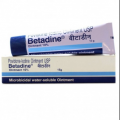 BETADINE OINTMENT-10% 10GM