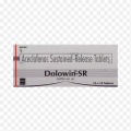 DOLOWIN SR-200MG