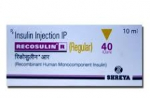 RECOSULIN R
