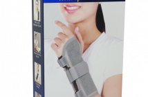 WRIST SPLINT AMBIDEXTROUS MEDIUM