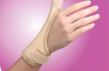 THUMB SPICA SPLINT-MEDIUM