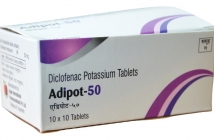 ADIPOT-50 TAB