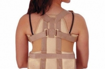 DORSOLUMBER SPINAL BRACE-SMALL