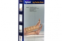 LEG TRACTION BRACE-LARGE