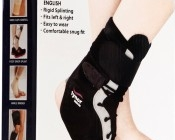 ANKLE BRACE SMALL-TYNOR