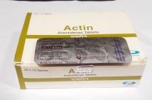 ACTIN-100MG