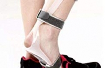 FOOT DROP SPLINT RIGHT-L-DYNA