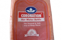HOT WATER BAG S-DELUX-CORONATION