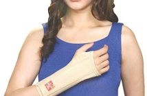 ELASTIC WRIST SPLINT-MEDIUM