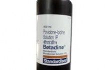 BETADINE-10% 500ML