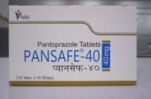 PANSAFE-40MG