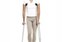 CRUTCHES MEDIUM