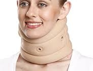 CERVICAL COLLAR SOFT-MEDIUM