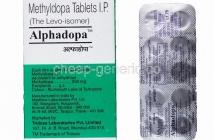 ALPHADOPA-250MG