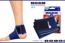 ANKLE WRAP-MGRM