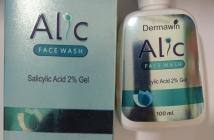 ALIC FACE WASH 80ML