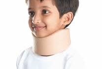 CERVICAL COLLAR SOFT-CHILD