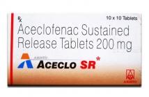 ACECLO SR-200MG