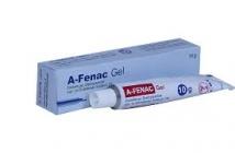 A-FENAC PLUS GEL 30G.