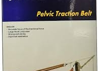 PELVIC TRACTION BELT-SMALL