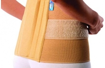 LUMBER BELT-34 ORTHOCARE